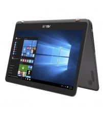 "ASUS UX360UA-C4132T 13.3"" FHD flip TOUCH/I5-6200U/8G/256G/UMA/WIN10/ ILLUMINATED KB"