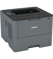 Brother HLL6200DW 46ppm Duplex Wireless Monochrome Laser Printer